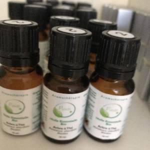 Arbre à thé huile essentielle bio